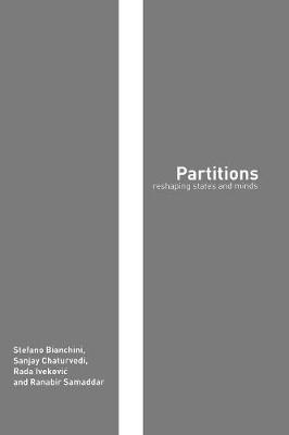 Partitions by Stefano Bianchini