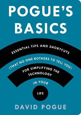 Pogue's Basics by David Pogue