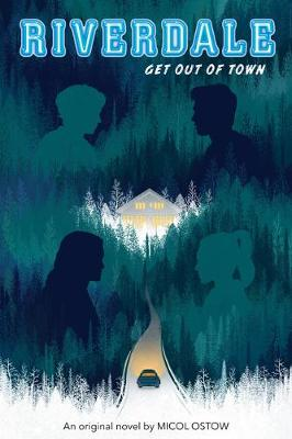 Riverdale: Get Out of Town book