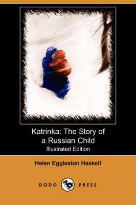 Katrinka book