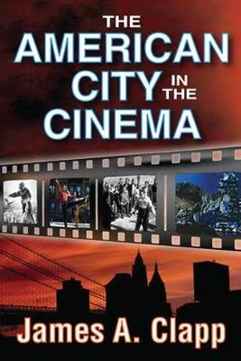 American City in the Cinema book