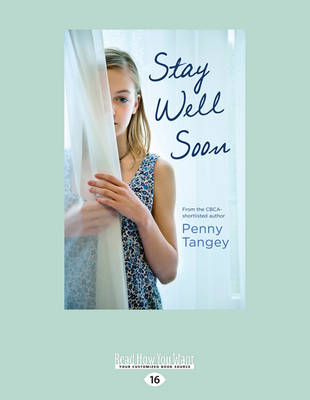 Stay Well Soon by Penny Tangey