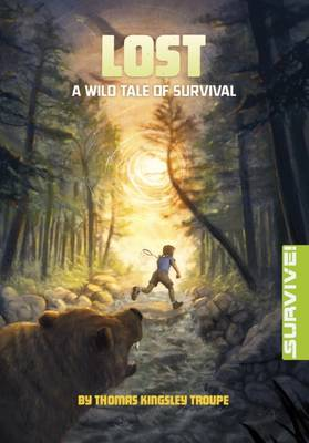 Lost: A Wild Tale of Survival book