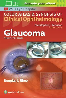 Glaucoma by Douglas Rhee