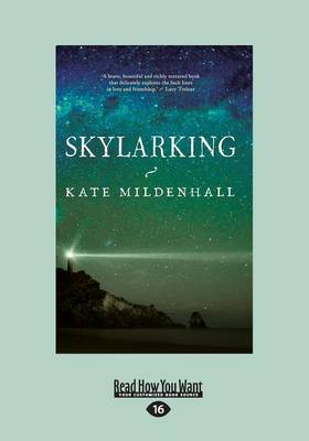 Skylarking by Kate Mildenhall