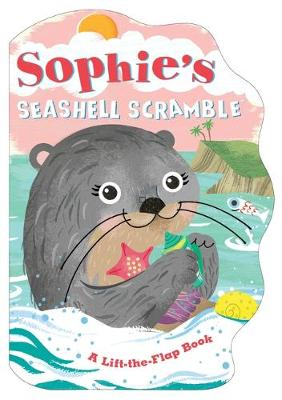 Sophie's Seashell Scramble book