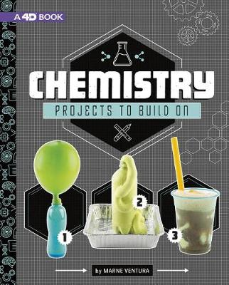 Chemistry Projects to Build on book