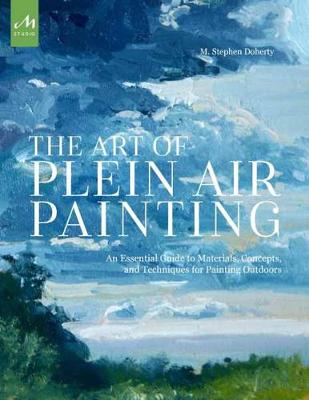 Art Of Plein Air Painting book