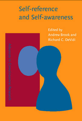 Self-Reference and Self-Awareness by Andrew Brook