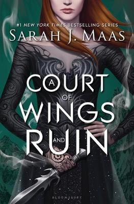 A Court of Thorns and Roses 3 by Sarah J. Maas