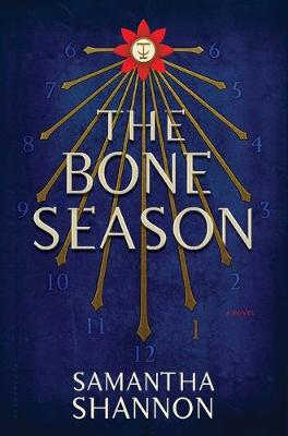 Bone Season by Samantha Shannon