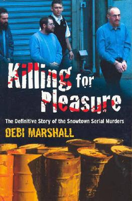Killing For Pleasure by Debi Marshall