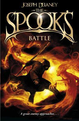 The Spook's Battle by Joseph Delaney