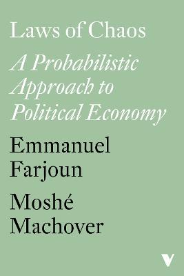 Laws of Chaos by Emmanuel Farjoun