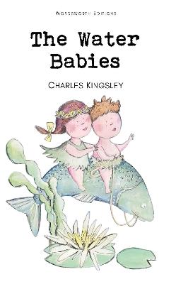 Water Babies book