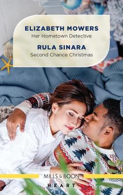 Her Hometown Detective/Second Chance Christmas book