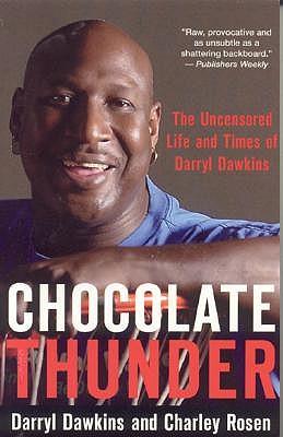 Chocolate Thunder by Charley Rosen