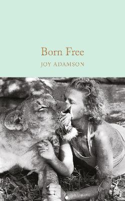 Born Free by John Rendall