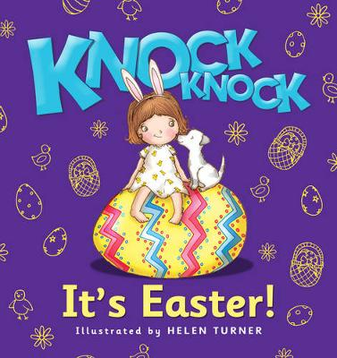 Knock, Knock It's Easter! book