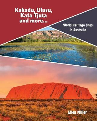 Kakadu, Uluru, Kata Tjuta and more... book
