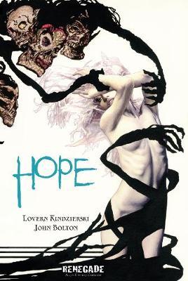 Hope by Lovern Kindzierski