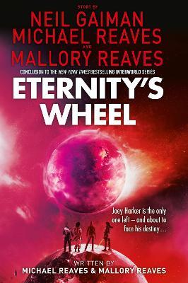 Eternity's Wheel by Neil Gaiman