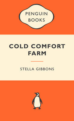 Cold Comfort Farm book