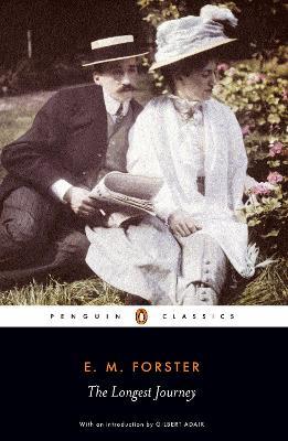 Longest Journey by E M Forster