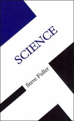Science by Steve Fuller
