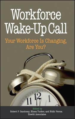 Workforce Wake-Up Call book