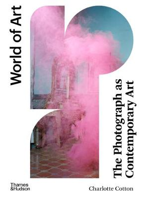 The Photograph as Contemporary Art (World of Art) by Charlotte Cotton
