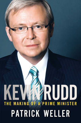 Kevin Rudd by Patrick Weller