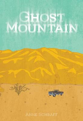 Ghost Mountain by Melissa Higgins