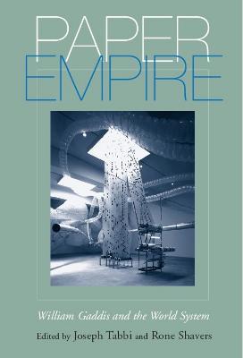 Paper Empire by Joseph Tabbi