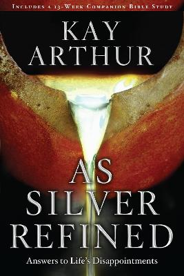 As Silver Refined book