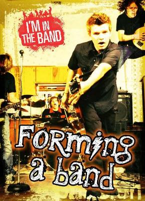 Forming a Band book