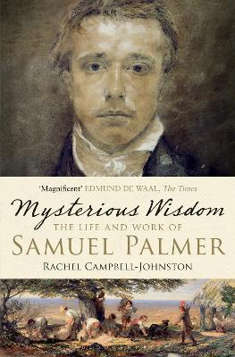 Mysterious Wisdom by Rachel Campbell-Johnston