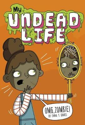 Omg, Zombie! book
