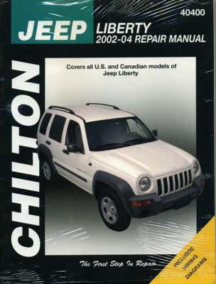 Jeep Liberty (2002-04) by Robert Maddox