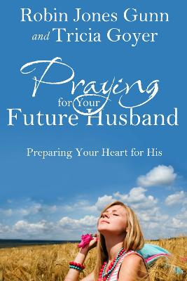 Praying for your Future Husband book