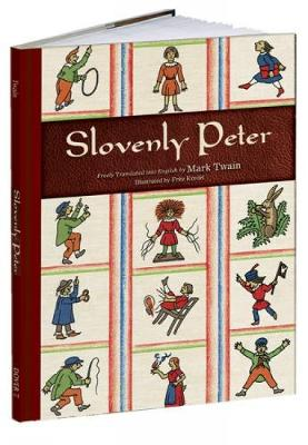 Slovenly Peter book