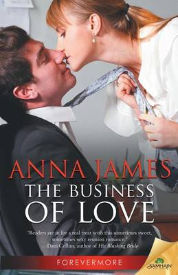 The Business of Love by Anna James