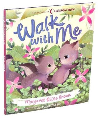Walk with Me by Margaret Wise Brown