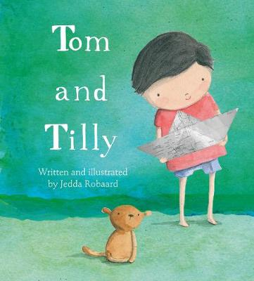 Tom and Tilly by Jedda Robaard
