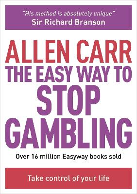 The Easy Way to Stop Gambling by