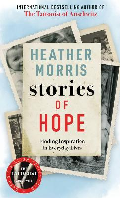 Stories of Hope book