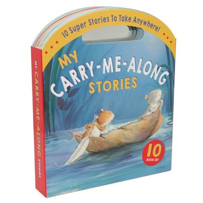 My Carry-Me-Along Stories book