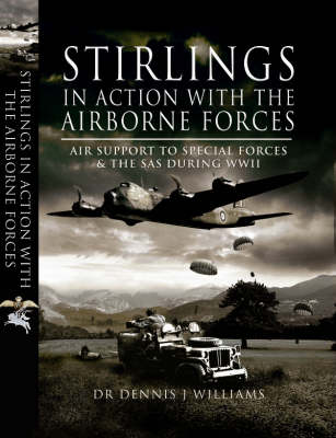 Stirlings in Action with the Airborne Forces book