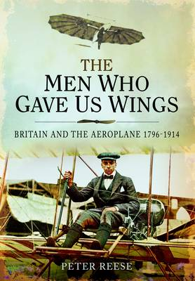 Men Who Gave Us Wings book