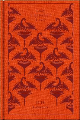 Lady Chatterley's Lover by D H Lawrence